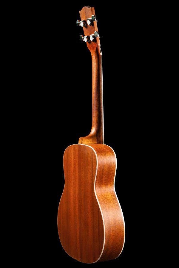 Ohana ukuleles solid top mahogany baritone back BK 20