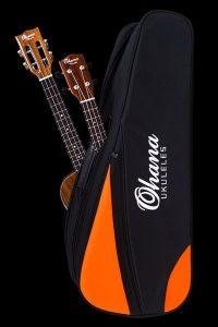 ohana double uke bag