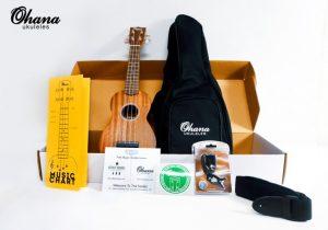 ohana starter kit