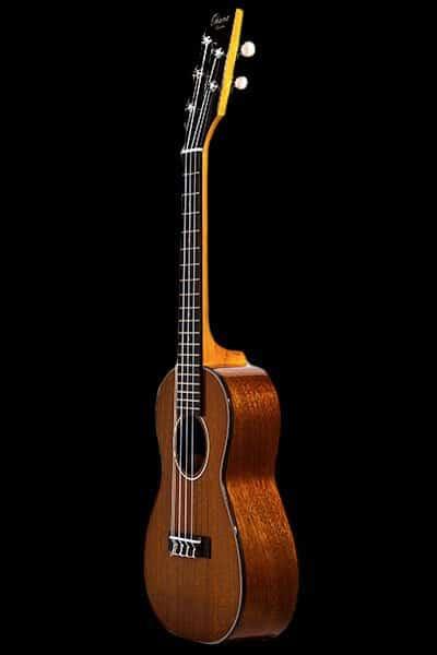 ohana 5 string ukulele