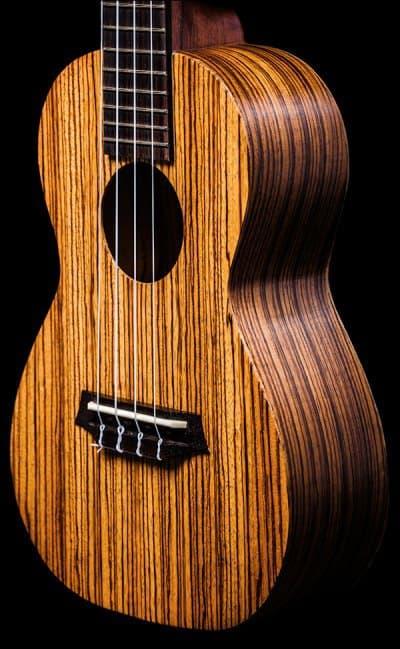 ohana ck-15z concert ukulele