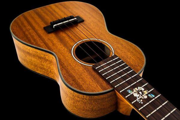 ohana ck 14cl synthia lin signature ukulele concert details