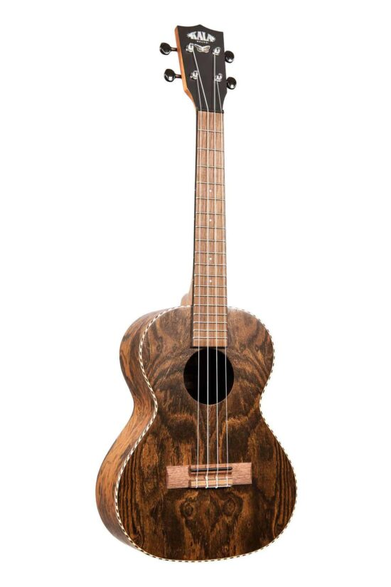 Kala KA-BFTE Bocote Butterfly Electric Tenor