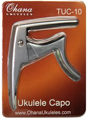 ukulele capo