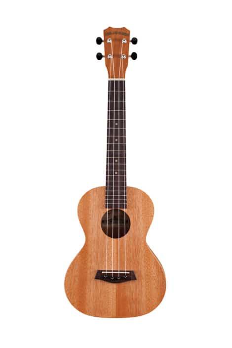 islander mahogany tenor ukulele