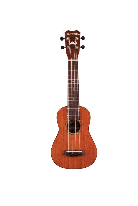 islander mss=4 soprano ukulele