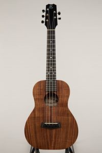 kaniea tenor ukulele k-1t5 5 string