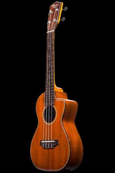 ohana ck-35gce concert ukulele