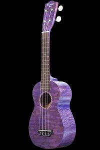 ohana-purple-willow-soprano-ukulele-SK-15WPL-front